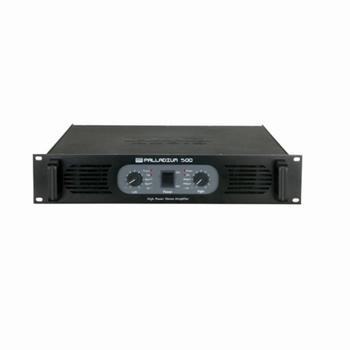 DAP Audio Palladium P500