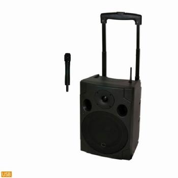 Dap Audio Pss 108 MKII USB