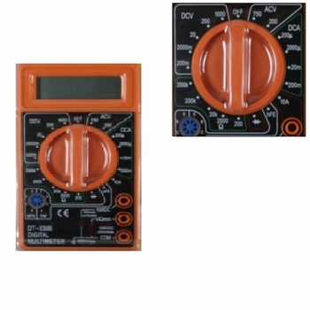 Benson digitale multimeter