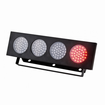 Showtec Quatro Spot LED RGBA spot