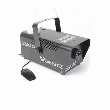 BeamZ S500 Rookmachine