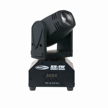 Showtec  XS-1W 10 Watt mini moving head