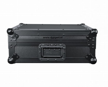 Prodjuser Black Flightcase voor draaitafel