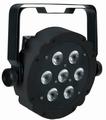 SHOWTEC compact tri par black
