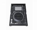 Prodjuser Black Flightcase voor Pioneer CDJ 2000 NXS 2