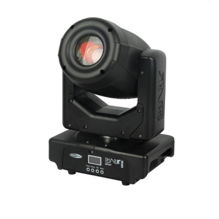 3e0165c2da4c7c Showtec Shark Spot One 60 Watt LED